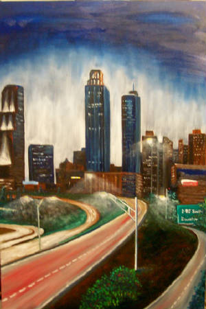 New art works for Painting places in atlanta