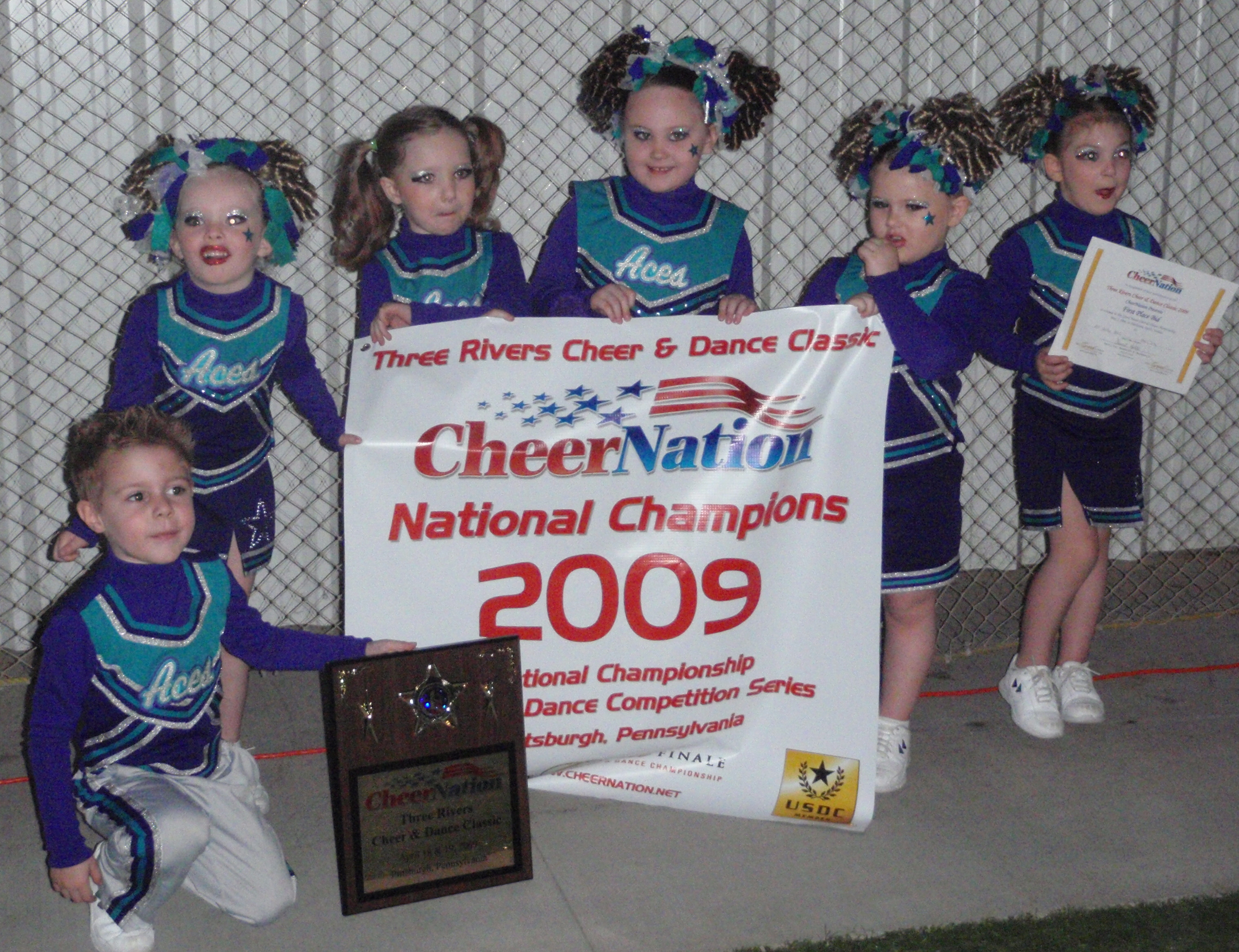 aces all star cheerleading and dance teams. Cars Review. Best American Auto & Cars Review