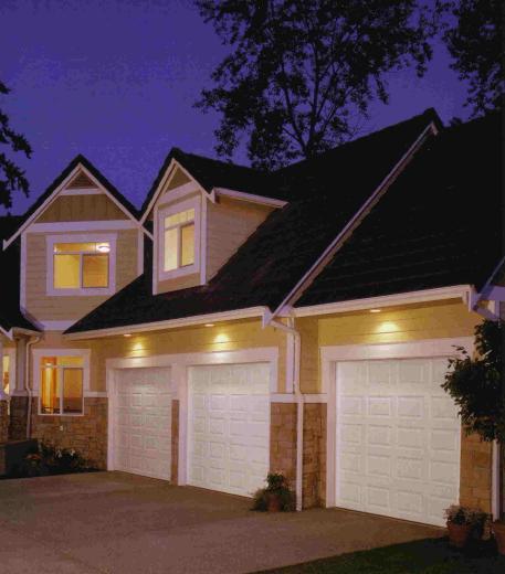Overhead Door: Commercial Doors, Residential Garage Doors, CT Door