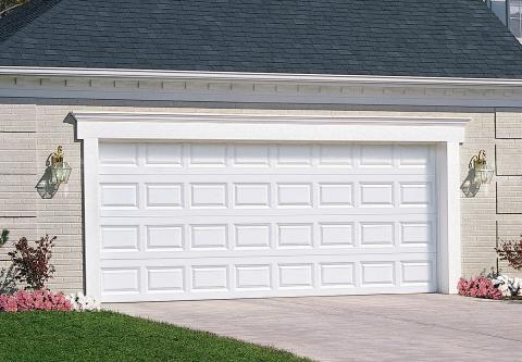 Fairview Garage Doors Openers And Service Offering