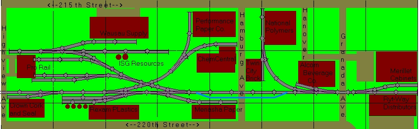 Gordon's Great Track Plans Page (N scale, of course)