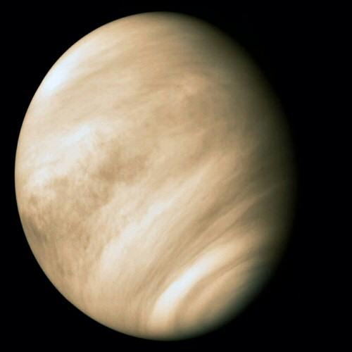 • Ciudades en el Planeta Venus... Venus