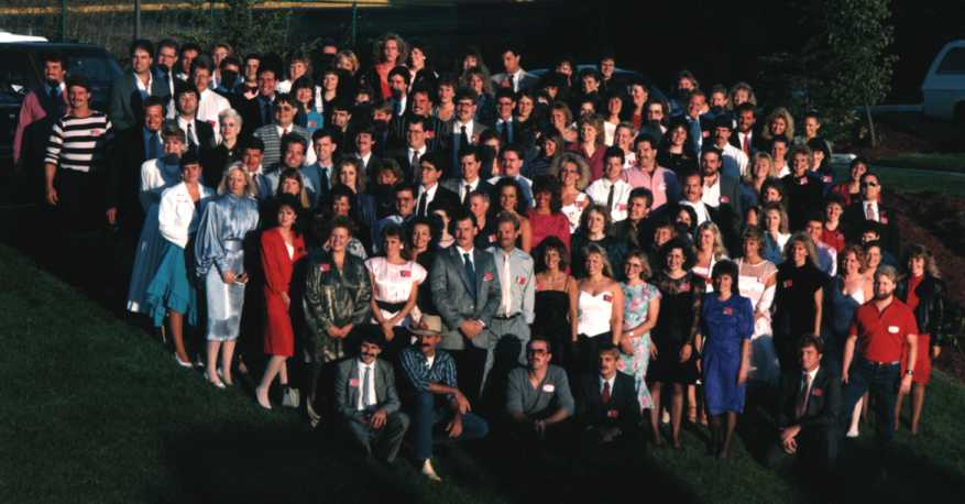 college essay 10 year reunion Save the date: reunion 2018 october 5 and october 6, 2018 when were you  last on campus has it been 5, 10, 25, or even 50 years however long it may.