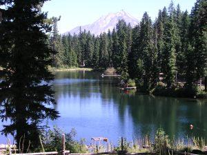 August Calendar Camp Pioneer 2005