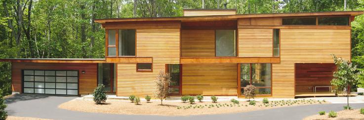 Diy Modern Garage Doors