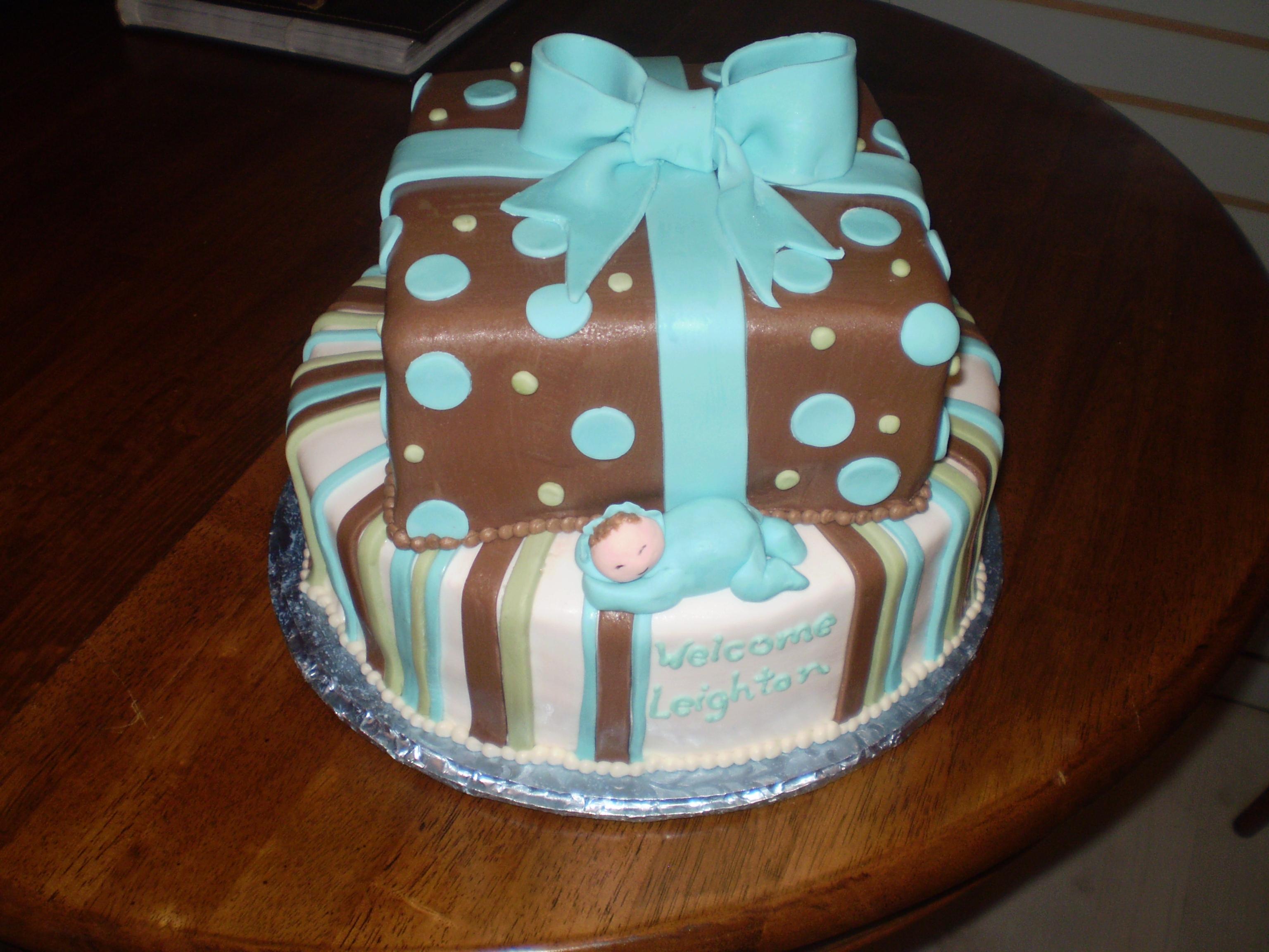Baby Shower Cakes Martinsburg Wv