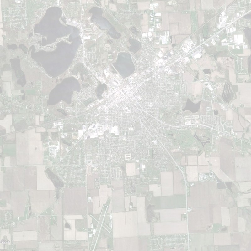 Background Image of LaPorte Indiana