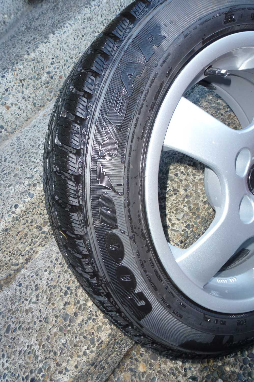 Tires And Wheels For Sale