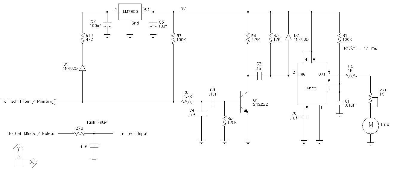 sun super tach ii wiring diagram solidfonts sunpro tach wiring solidfonts sun super tach ii wiring diagram